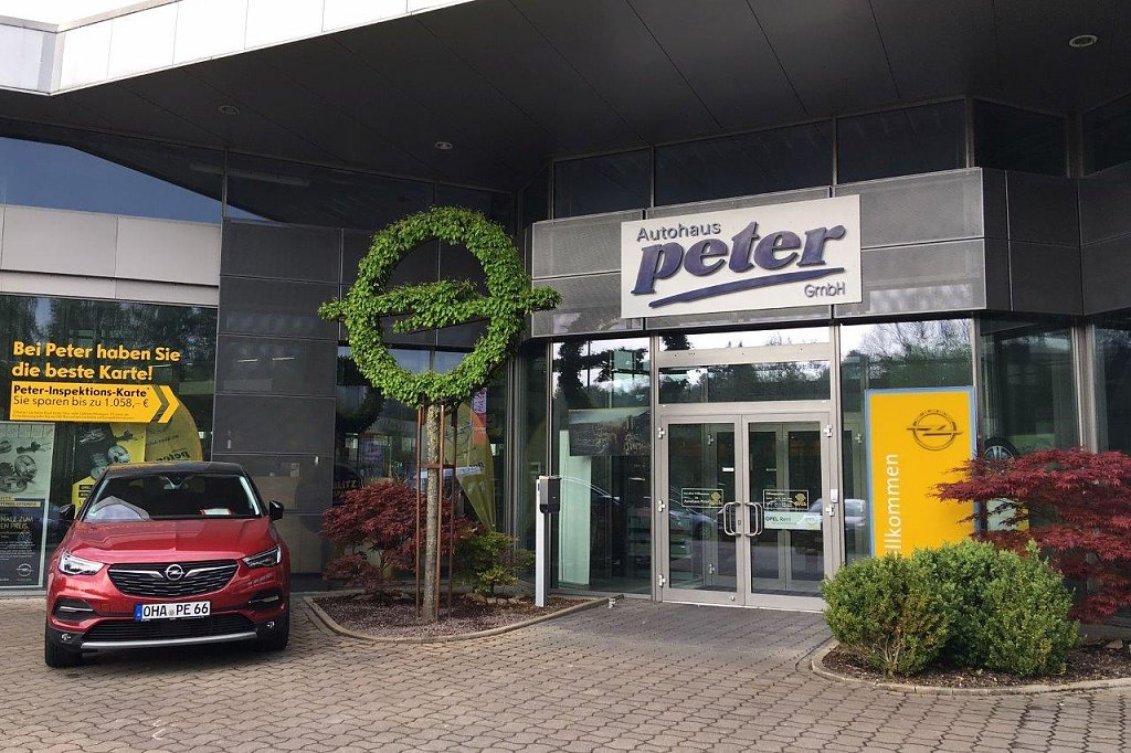 Automobile Peter GmbH - Opel Vertragshändler Osterode (Foto: Lohoff/Automobile Peter GmbH)