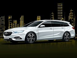 Insignia Sports Tourer (Foto: Opel Automobile GmbH)