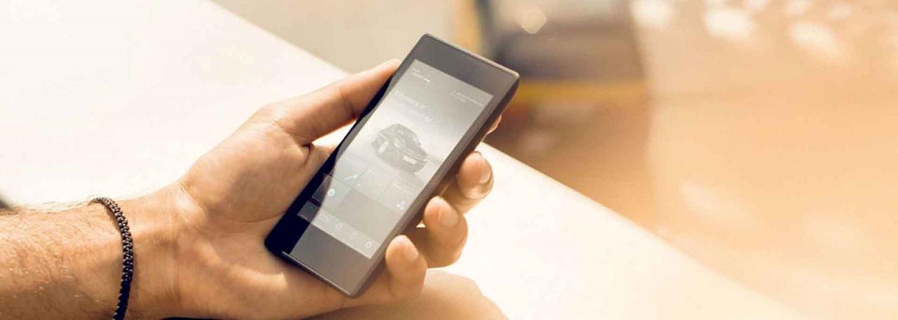 Mercedes me Portal (Foto: Daimler AG)