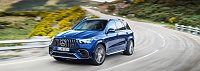 Mercedes-AMG GLE 63 S 4MATIC+ (Mercedes-Benz AG)