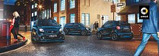smart Sondermodell| edition nightsky (Daimler AG)