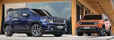 Jeep Angebot (FCA Germany AG)