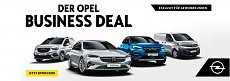 Der Opel Business Deal ( )