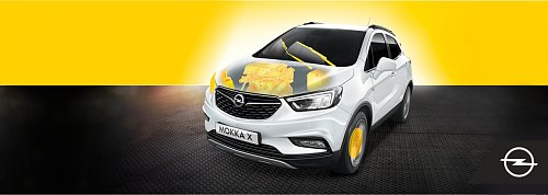 OPEL SERVICE SOMMERHITS