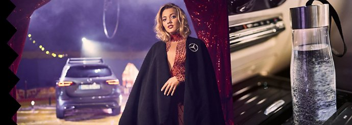Mehr Mercedes Benz - Collection 2019