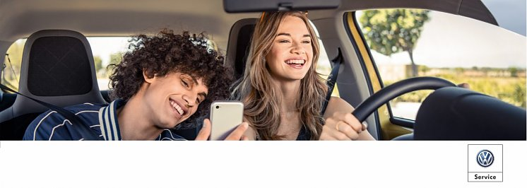 Volkswagen Connect® ( )
