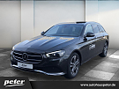 Mercedes-Benz V 220 Edition Lang 9GT+LED+Navi+Panorama