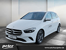 Mercedes-Benz B 180 Urban+Night+LED+AHK+Memory+Standhz+Navi